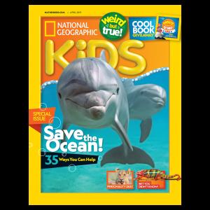 Magazine Kids