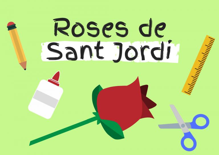 Roses de Sant Jordi